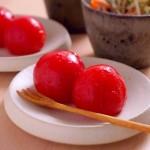 [じょうびさい]まるごとトマトのピクルス