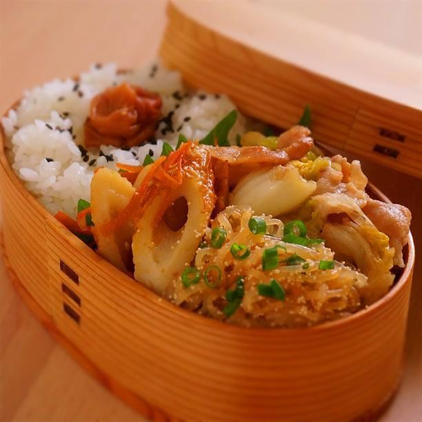 2013/11/13 毎日ときどきお弁当memo | あさこ食堂