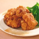 鶏肉の旨味が口の中に広がります!塩麹から揚げ