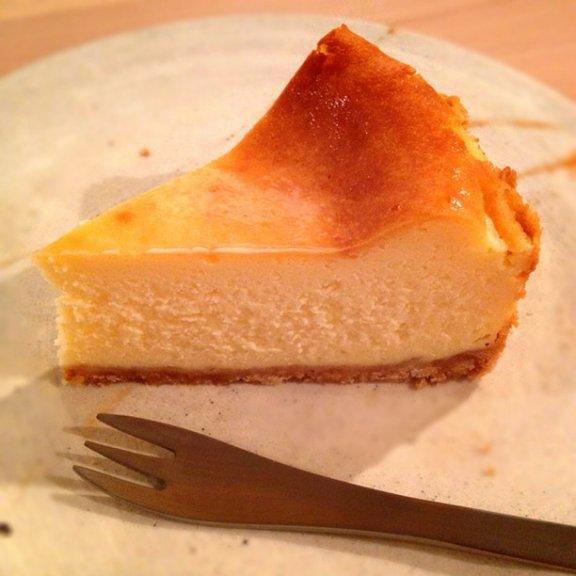 簡単!ベイクドチーズケーキ