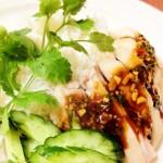 簡単20分タイ料理!カオマンガイ(チキンライス)