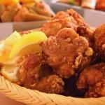 カラっとジューシーおいしい鶏のから揚げのつくり方