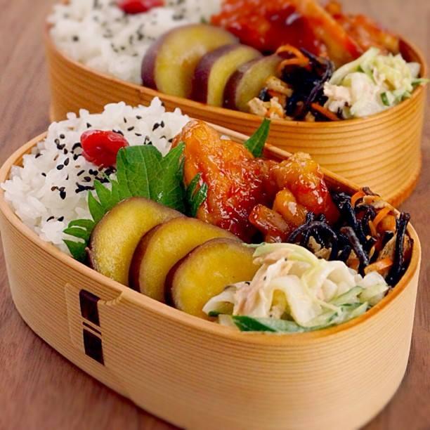 2014/5/21 毎日ときどきお弁当memoと【ささっともう一品!大根とツナのサラダのつくり方】
